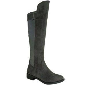 NWB Rebel by Zigi Womens Onya Knee High Boots
